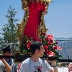 Processione Sant'Agata 2012